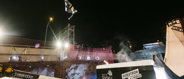 cheryl maas quebec world cup big air snowboarding 3